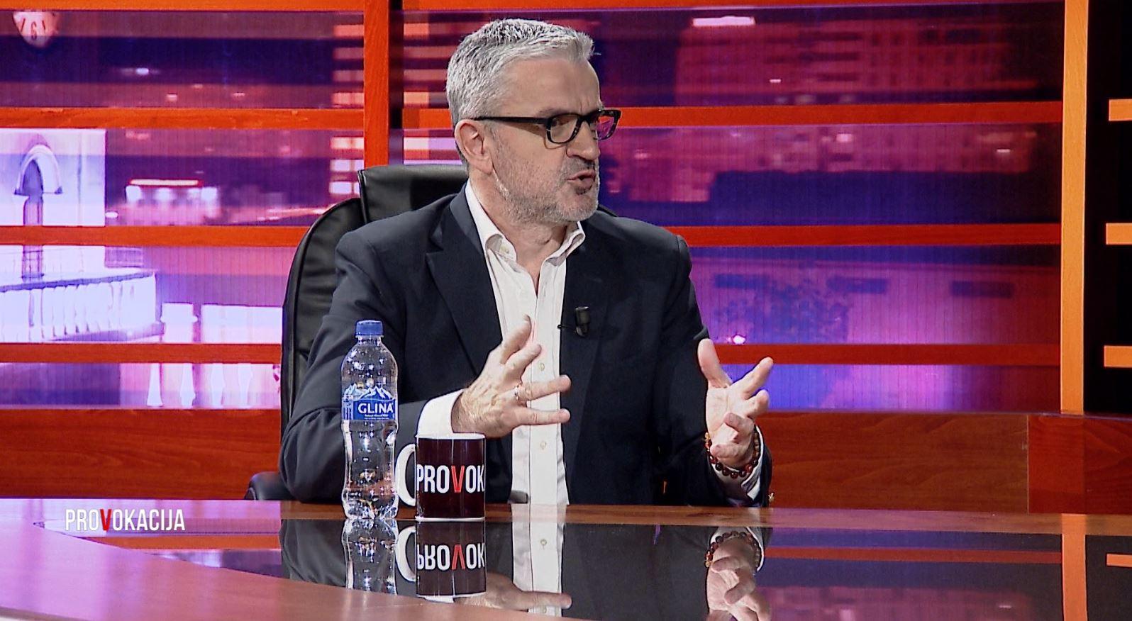 Dritan Shano: Nga Shqipëria ikin më të mirët, ngelin më çyrykët