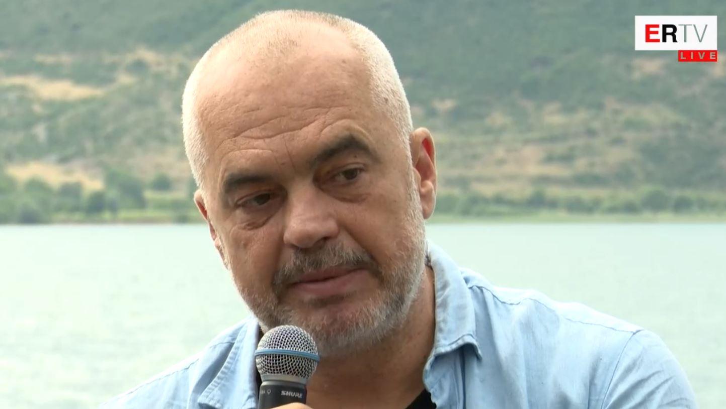 Rama: Ajo që serviret sot nga RAI 3 nuk ka aspak lidhje me gazetarinë