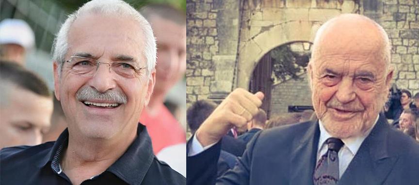 Si do të duken VIP-at shqiptarë kur të plaken?