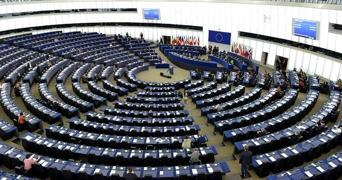Parlamenti i ri Europian nis punën