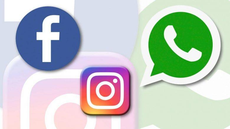 Probleme me rrjetet sociale, përdoruesit në panik