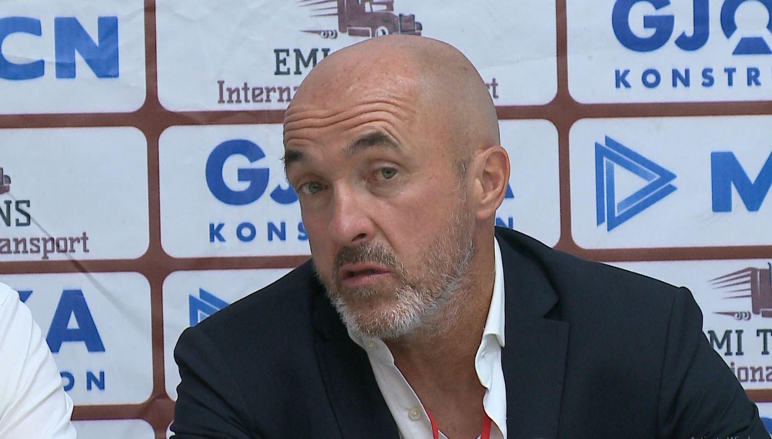 Franko Lerda: Partizani ka ende shanse për t'u kualifikuar