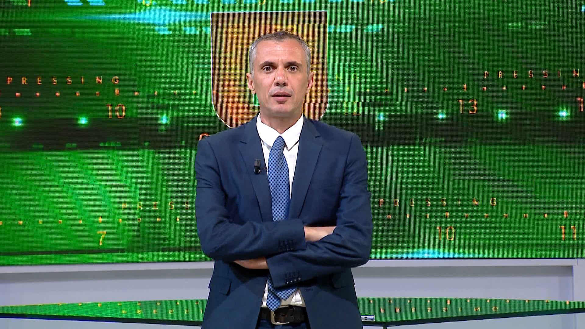 "Emisioni ""Pressing"", 15 Korrik 2019"