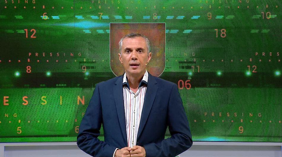 "Emisioni ""Pressing"", 29 Korrik 2019"