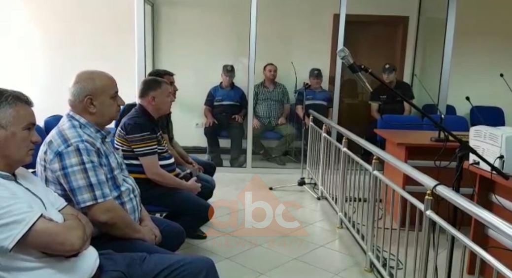 Sulmi ndaj KZAZ-së, të arrestuarit dalin për masën e sigurisë