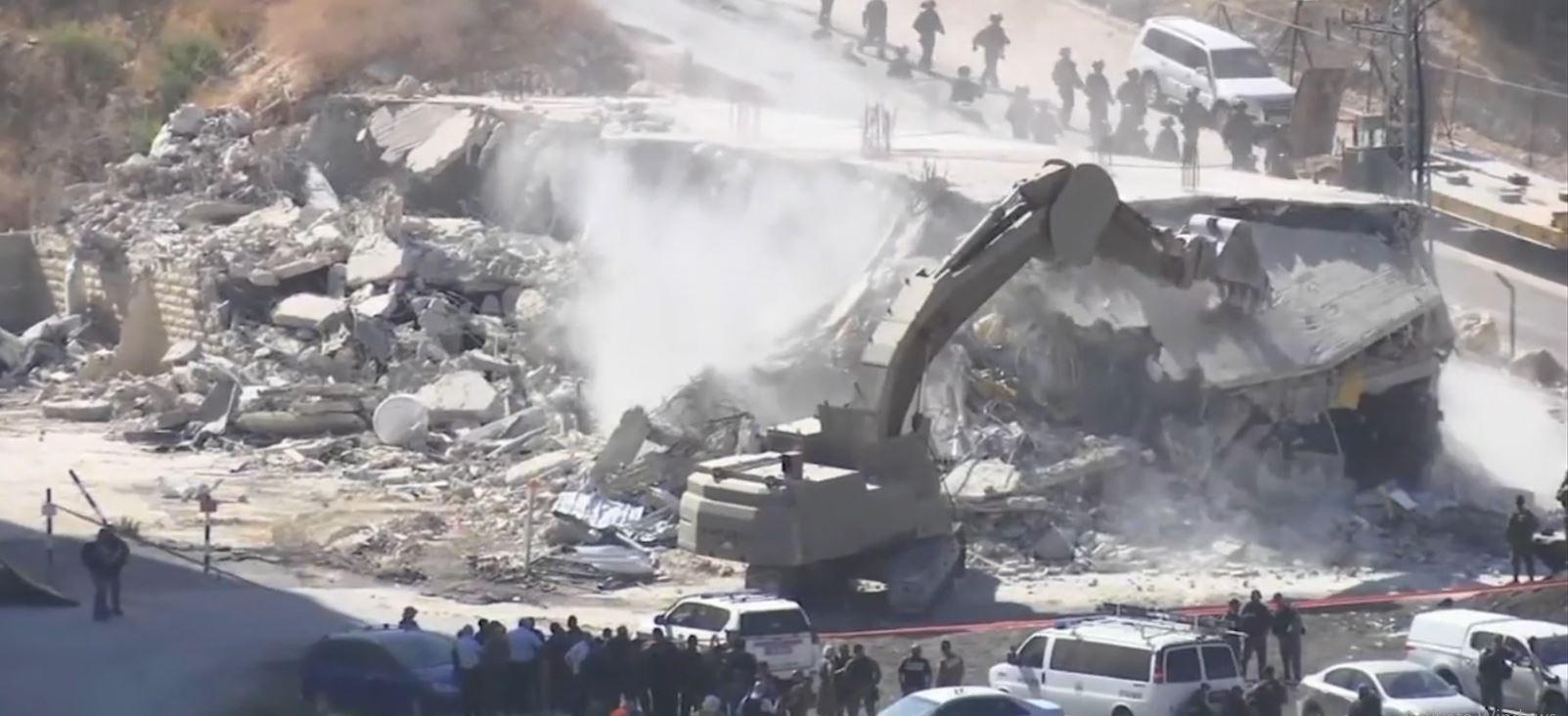 Izraeli shemb banesat e palestinezëve, reagon OKB: Ndaloni çdo gjë menjëherë!