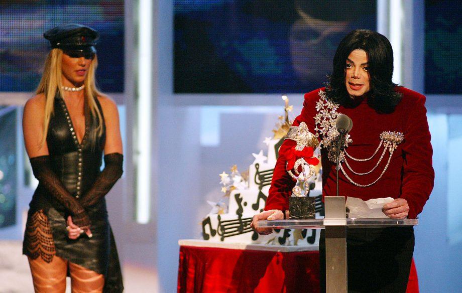 MTV heq çmimin Michael Jackson?