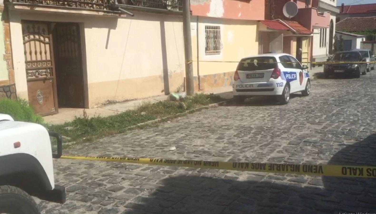 I jep fund jetës 71-vjeçari në Korçë, dyshohet se vrau kunatin