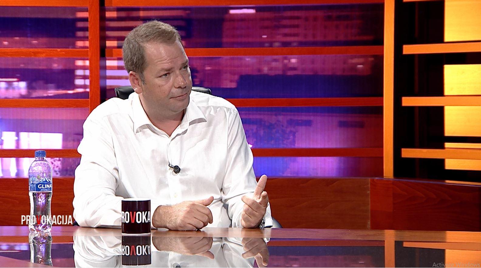 Edvin Kulluri: Berisha kafshë politike, nuk e bën dot Bashën lider
