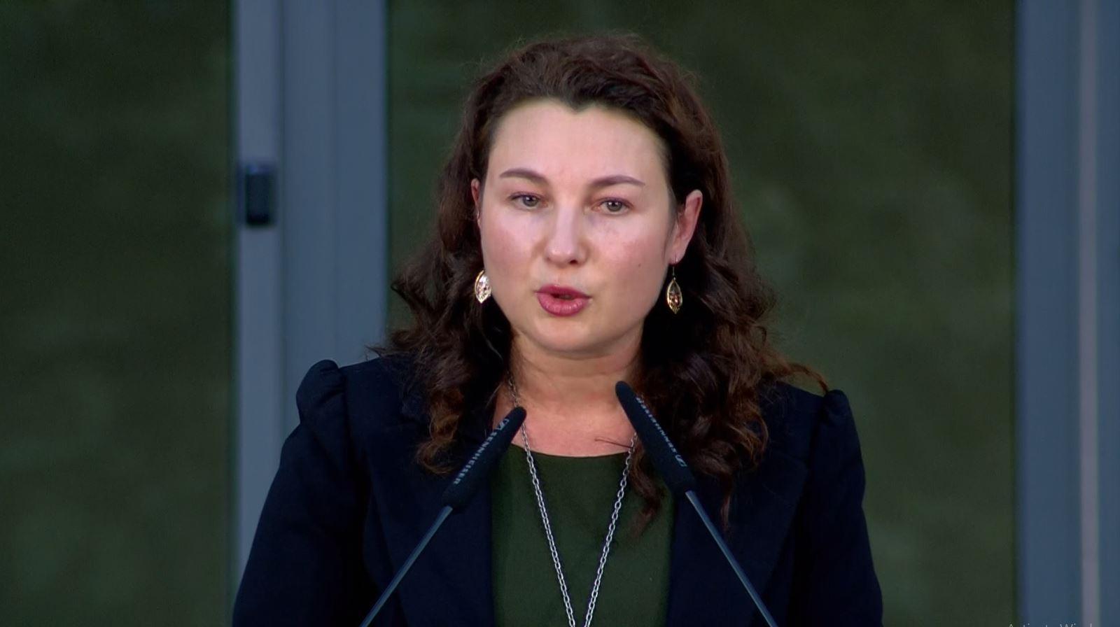 E ngarkuara e SHBA: Jini të sigurtë, ne do të vazhdojmë të qëndrojmë krah Shqipërisë