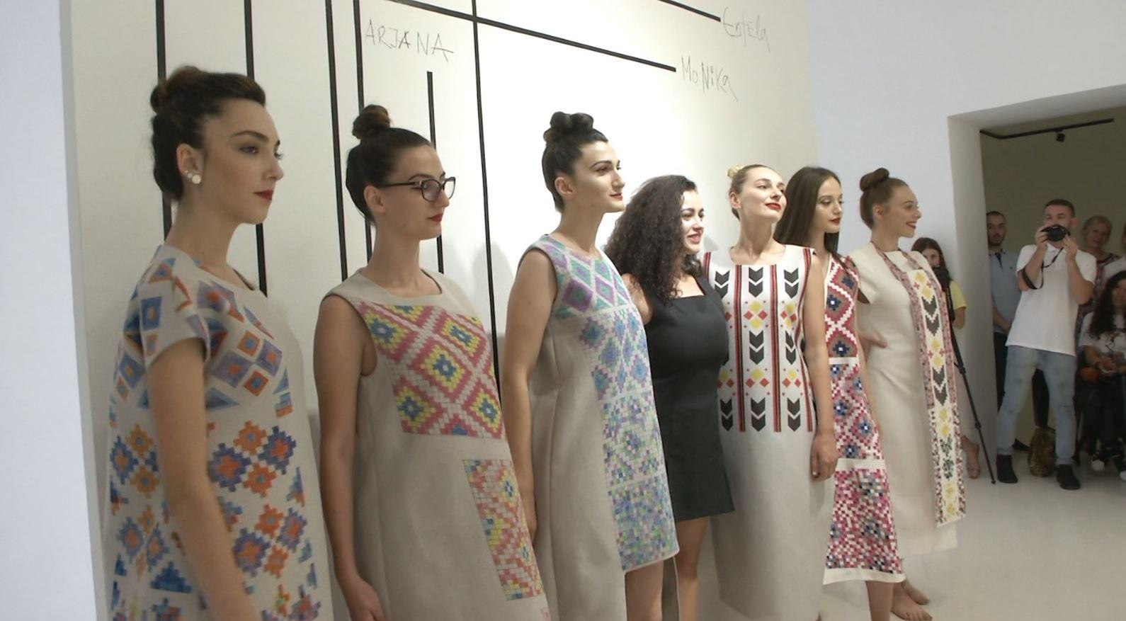 Tendencat e fundit të modës të dizajnerave të rinj