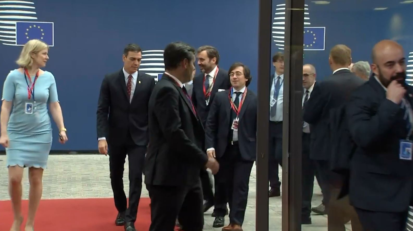 Parlamenti Evropian rihap dyert mes protestave dhe mosmarrëveshjeve