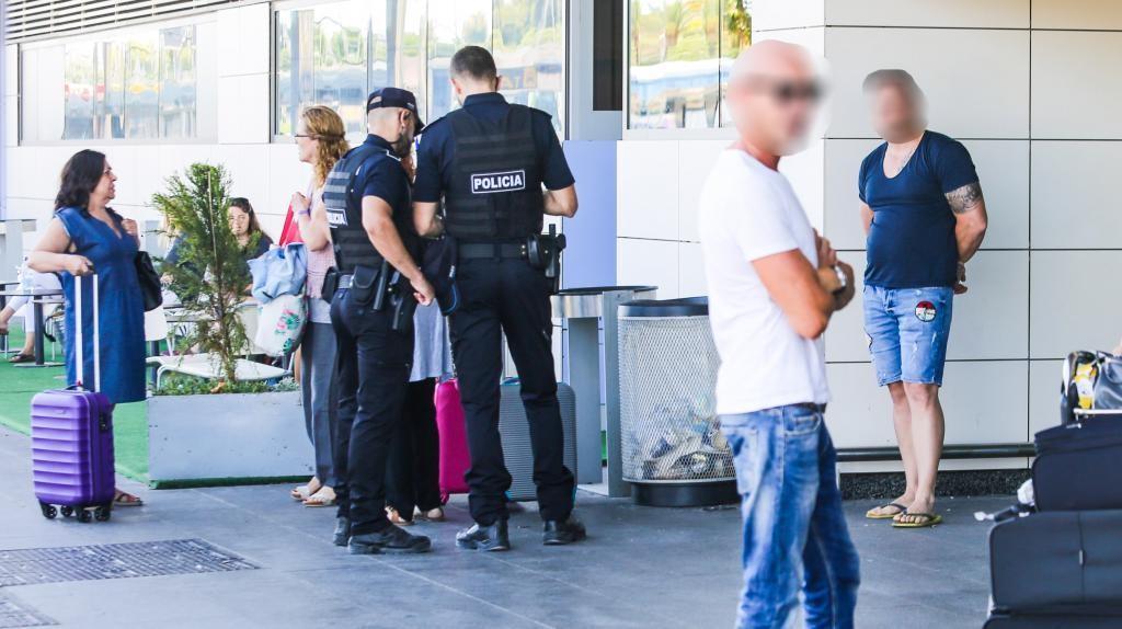 Arrestohen në Spanjë dy shqiptare