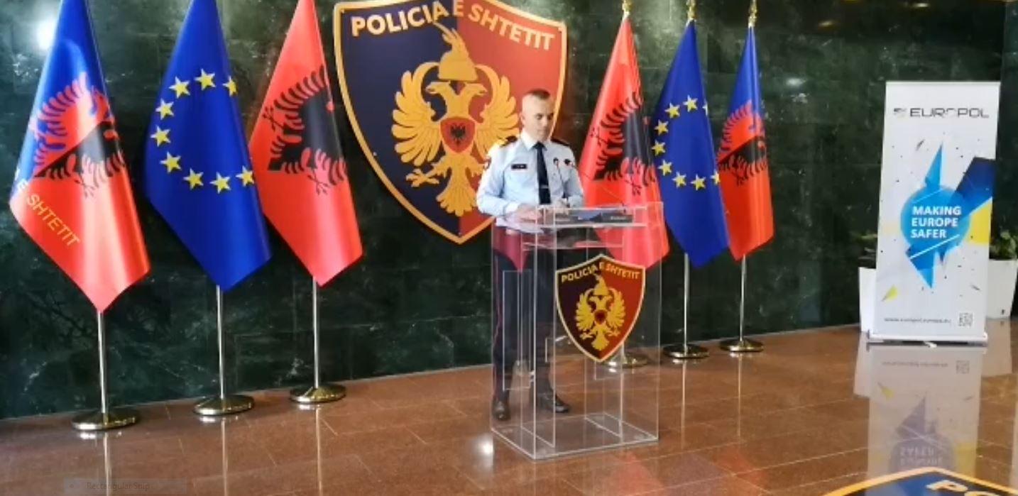 Hapet zyra e Europol, Veliu: Nuk ka sukses pa bashkëpunim
