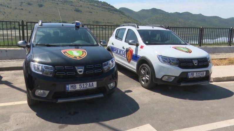 Transportonin marokenë dhe pakistanezë, dy të arrestuar në Shkodër