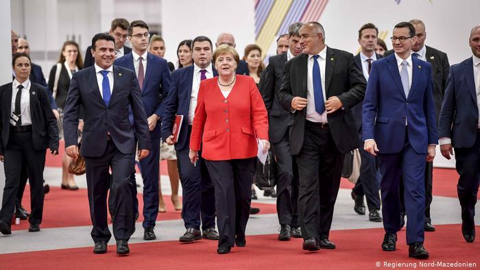 Procesi i Berlinit: më shumë para, më pak histori suksesi