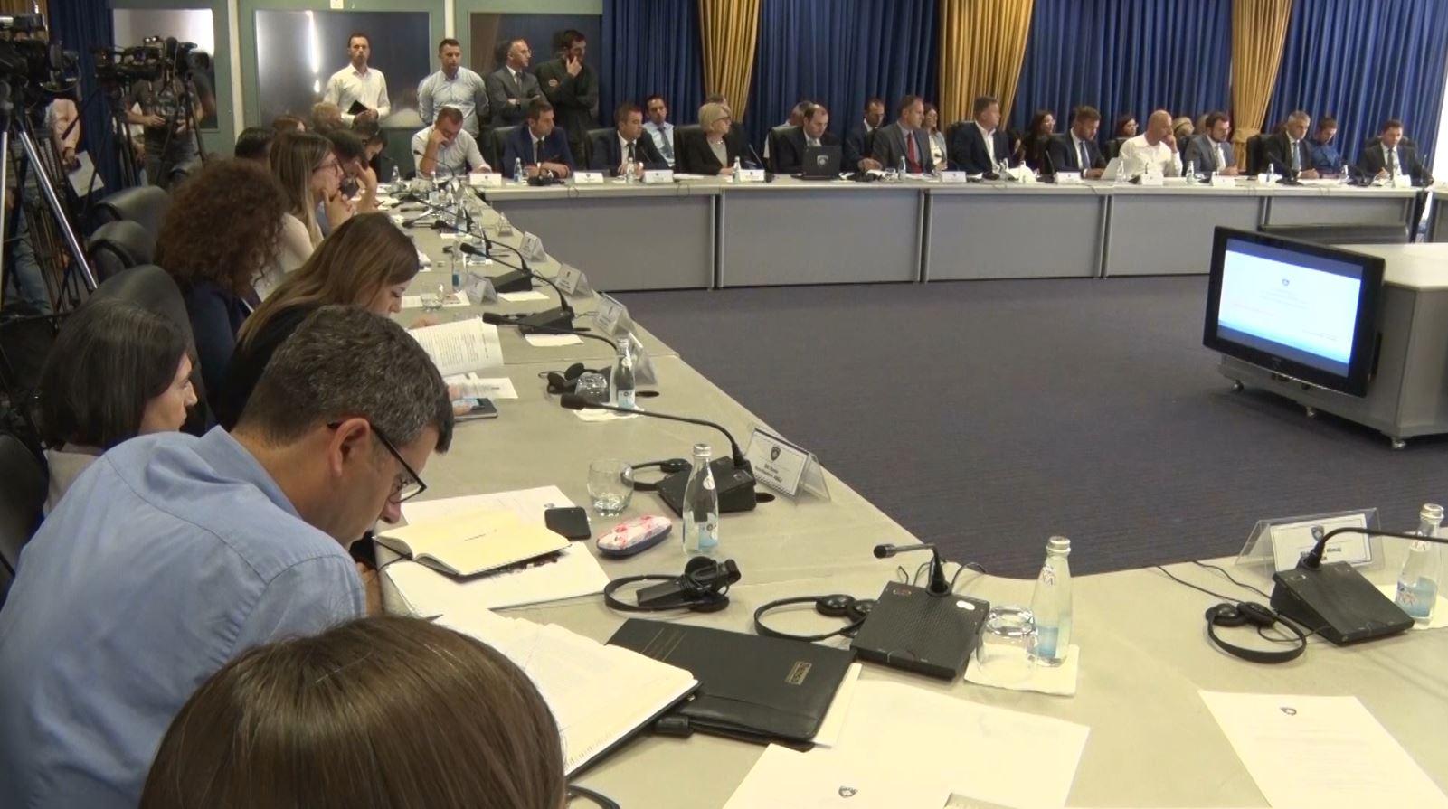 Kosovë, nis përgatitja e programit të reformave 2020-22