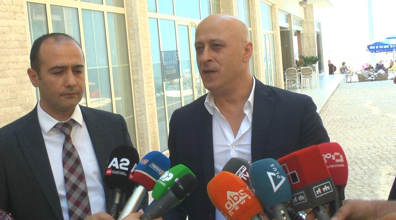 Tatimorët zbarkojnë në Durrës