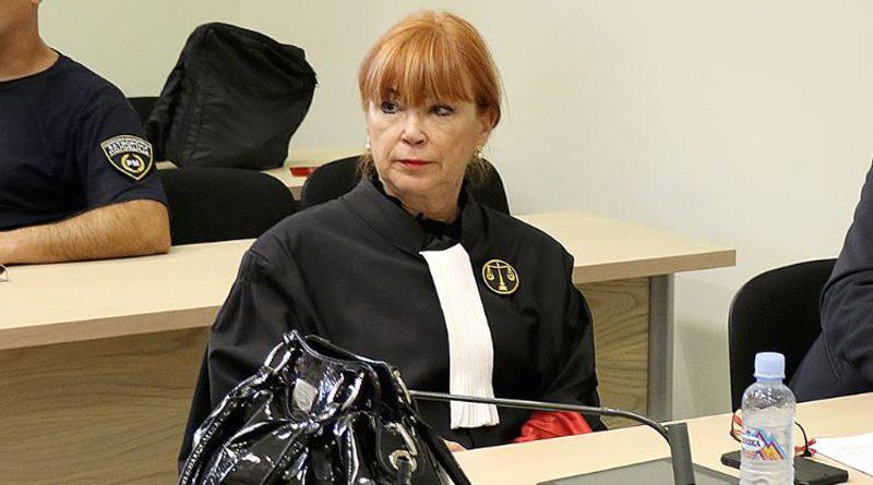 """Gati projekt-ligji për Prokurorinë, Ruskoska """"speciale"""" në vend të Janevës"""