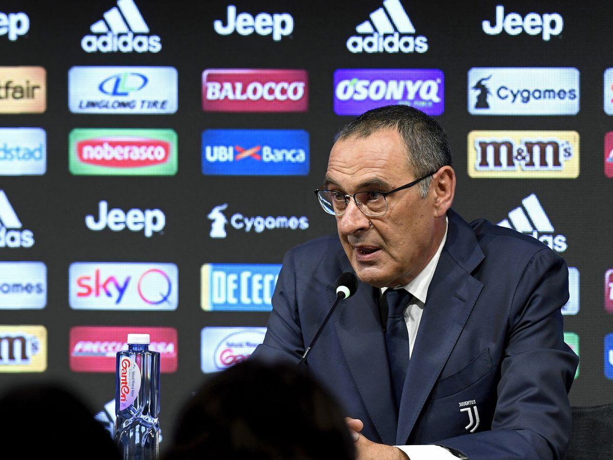 Trajneri Sarri: Duhet të largohen disa futbollistë, nuk përshtaten me lojën e re