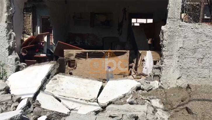 Shpërthen bombola e gazit, plagosen pronarët e shtëpisë
