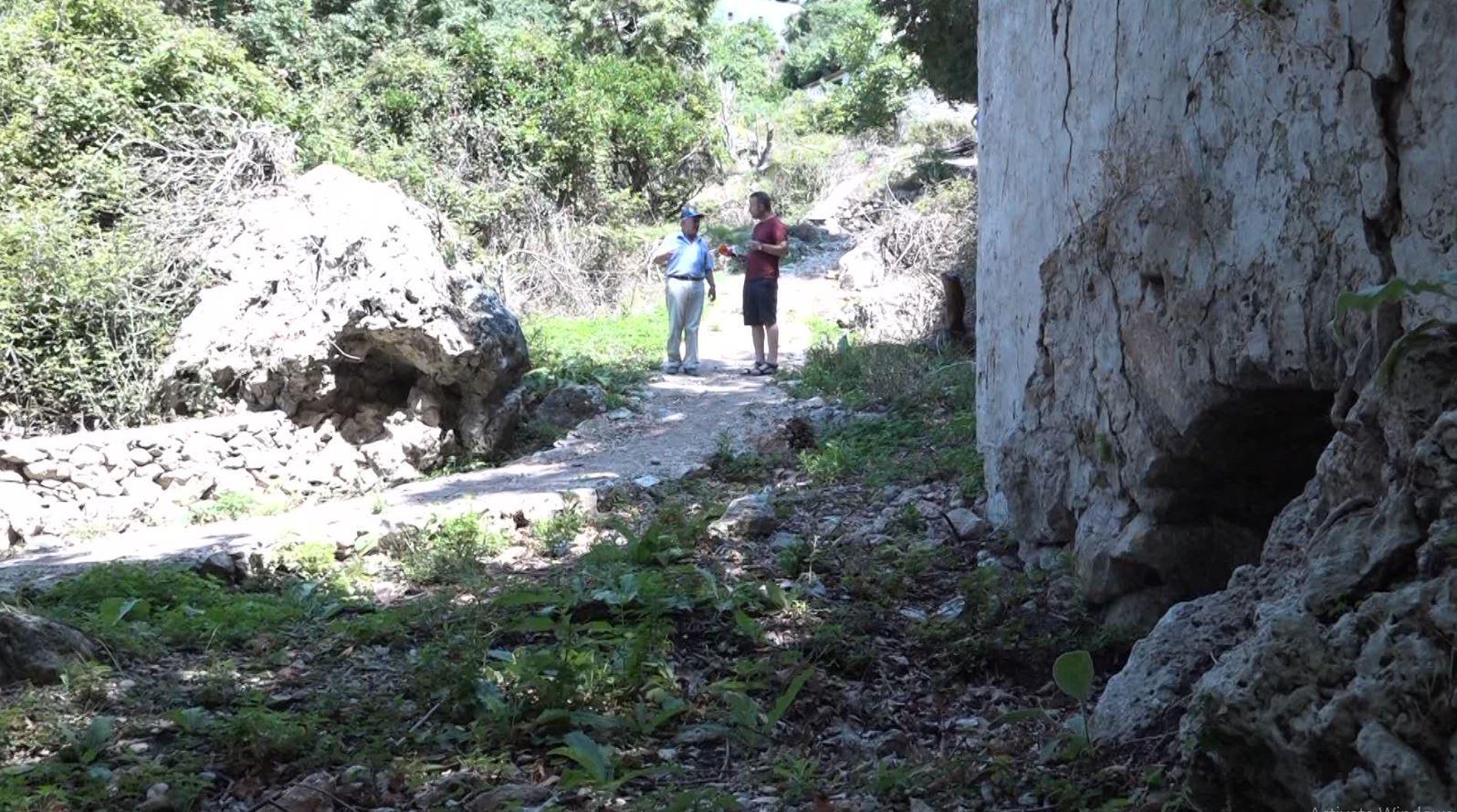 """""""Shtegu i Mullinjve"""", zona atraktive që pret turistët"""
