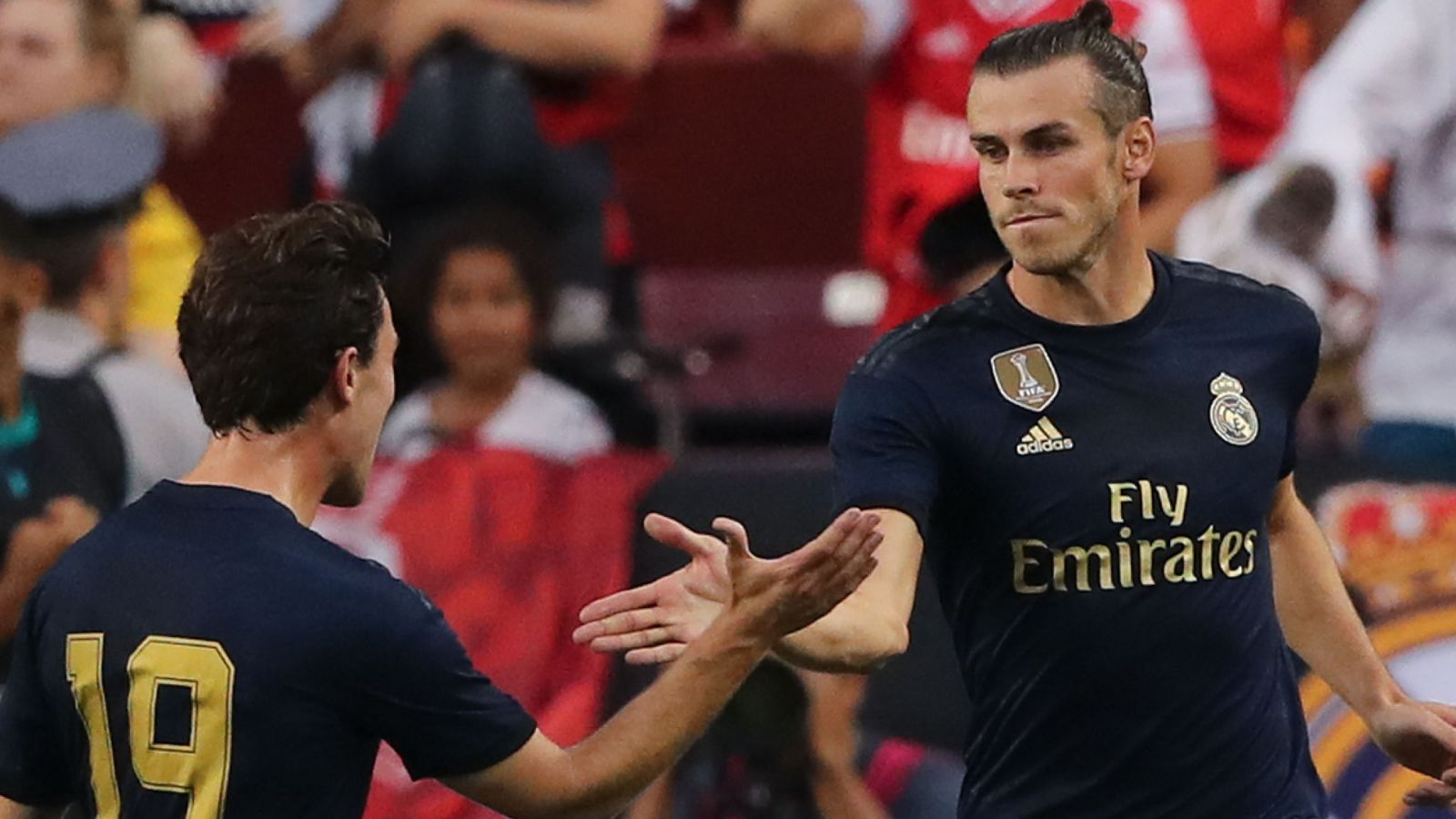Real Madrid fiton ndaj Arsenal pas penalltive