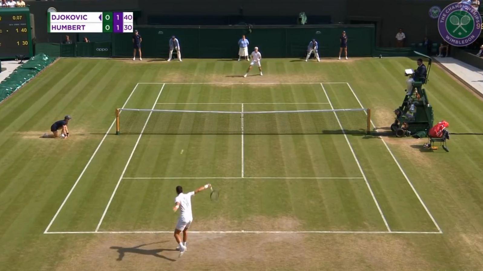Gjokoviç, Federer e Nadal, nuk ndalen, të papritura të mëdha tek femrat