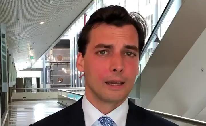 """Politikani holandez për vizat: Vendimi i """"marrë"""" i BE-së për shqiptarët"""