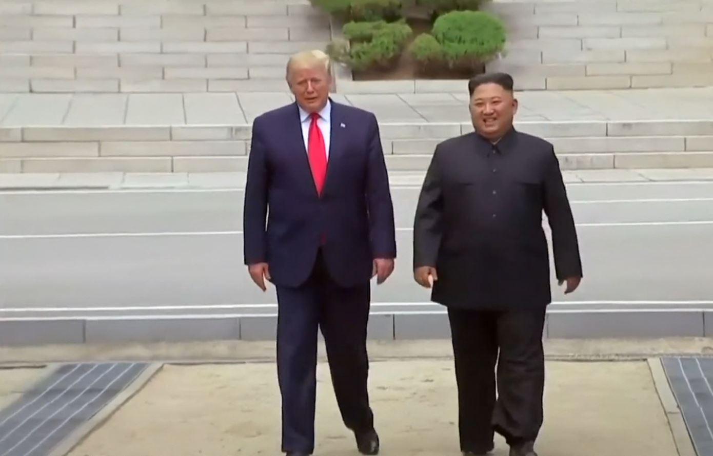 Takimi Trump – Kim, Pompeo: Do të rifillojnë bisedimet për çështjen bërthamore
