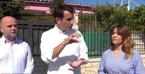 """Transformohet zona pranë ish-kombinatit """"Misto Mame"""" në Tiranë"""