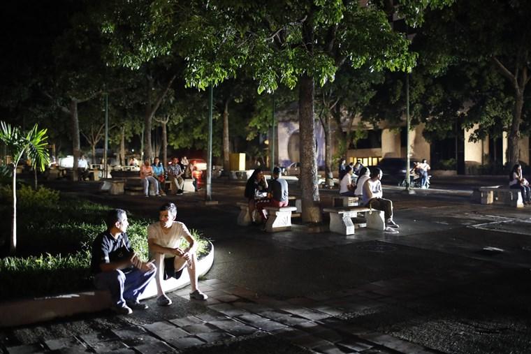 """Sërish """"black out"""" në Venezuelë, Maduro: Është një akt kriminal"""