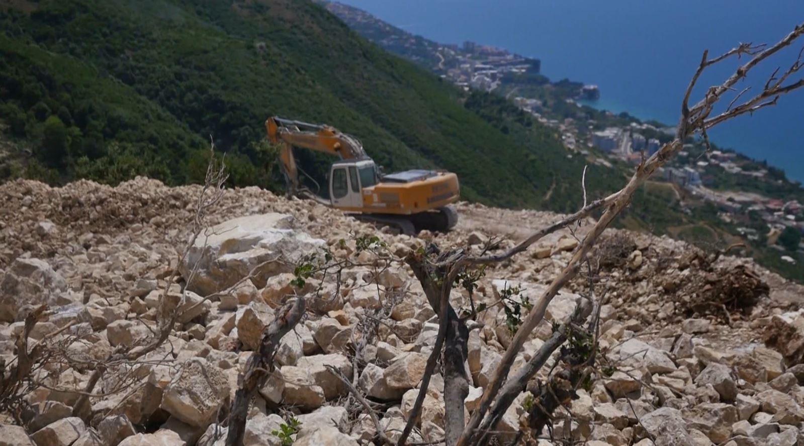 Nis puna për 4 urat në BY PASS-in e Vlorës