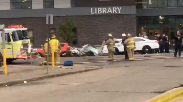 Përplas makinën e vjedhur të policisë, 2 të vdekur e 7 të plagosur