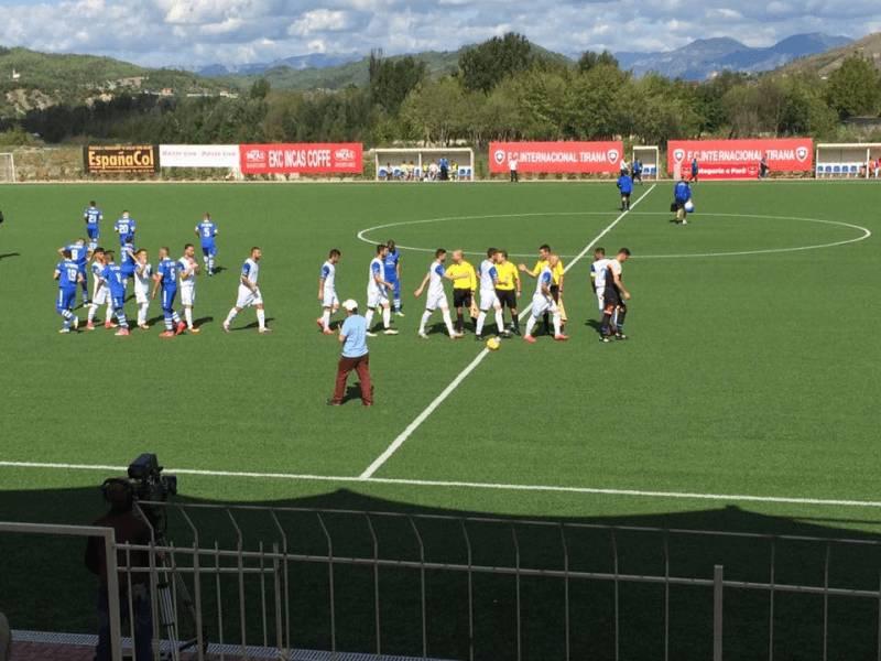 Skuadra e Dinamos dhe Besës mund të përballen për Superligë