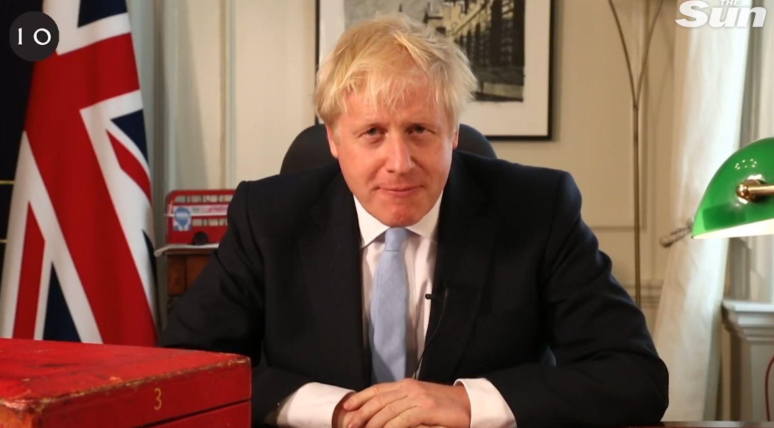 Dorë të hekurt ndaj krimit, Kryeministri britanik publikon planin e sigurisë