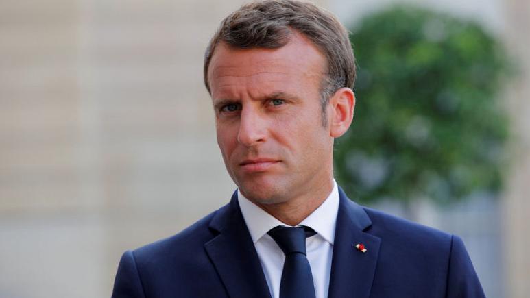 Beteja për Parisin përçan partinë e Macron