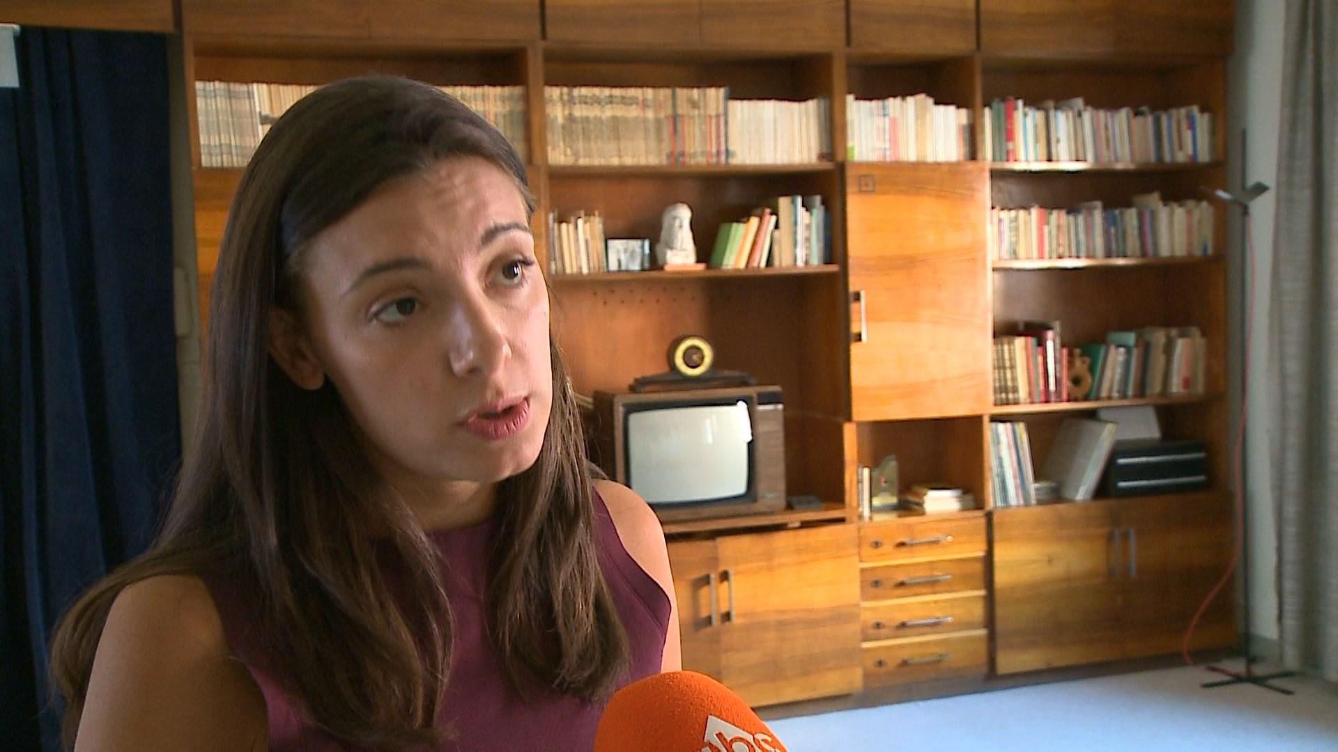 Ana Shkreli: Nis digjitalizimi i fondit të Ismail Kadaresë