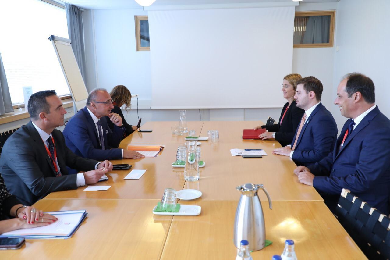 Cakaj në Helsinki: Shqipëria ka përmbushur kushtet teknike për çeljen e negociatave me BE-në