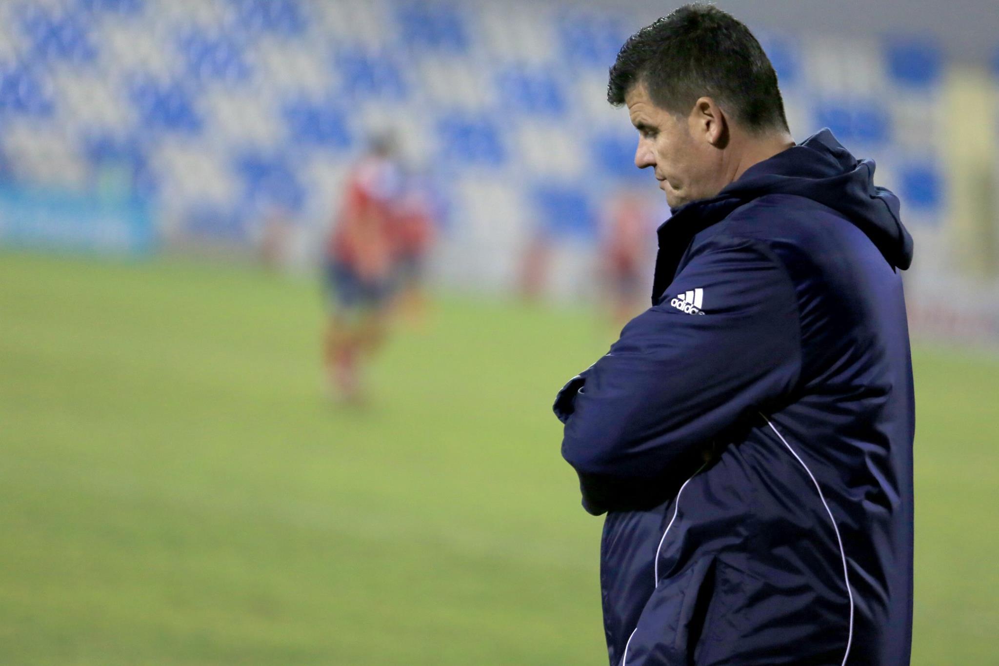 Gerd Haxhiu trajner i ri i skuadrës së Flamurtarit