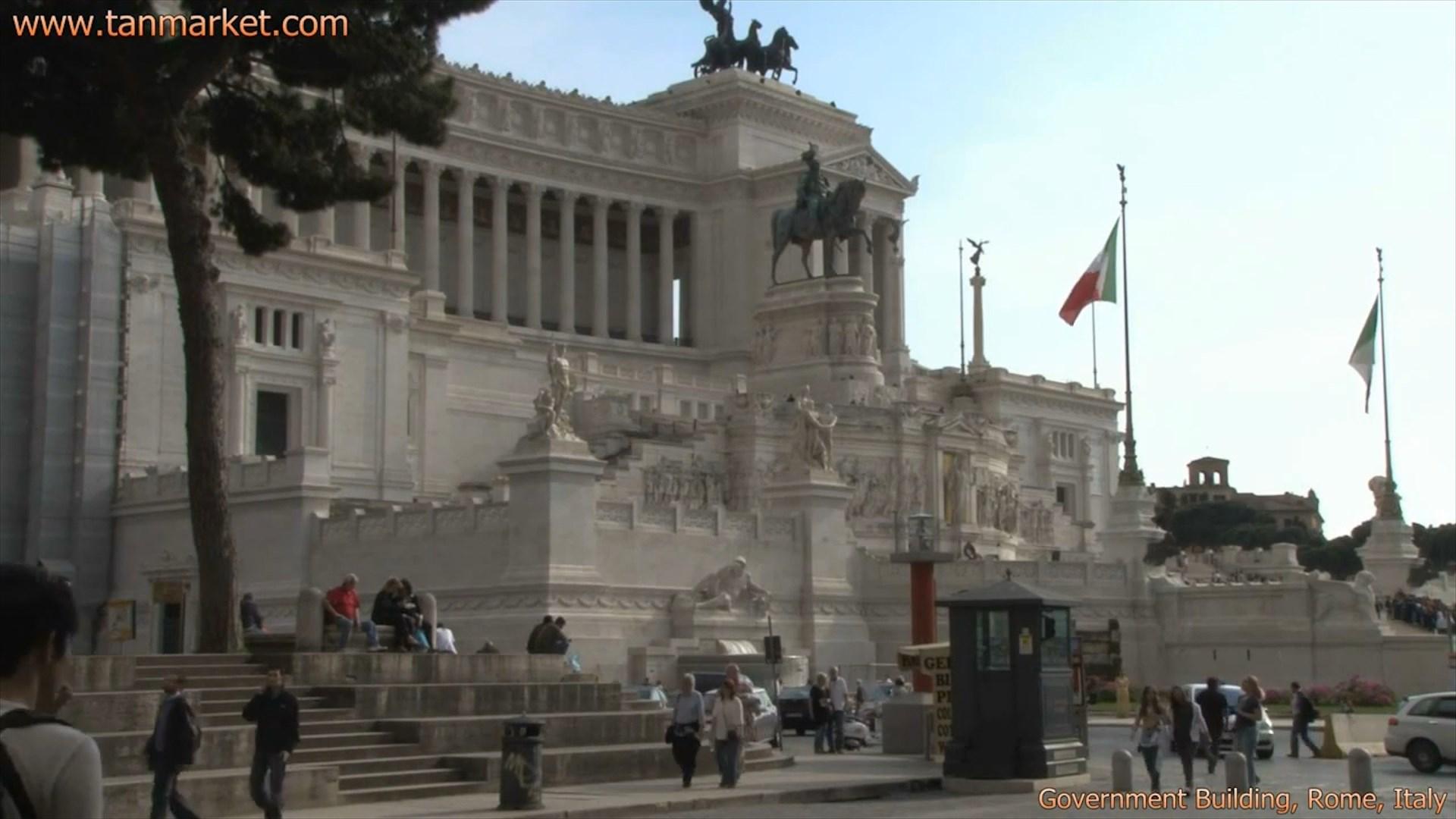 Itali, qeveria e re në rrezik nga një sondazh