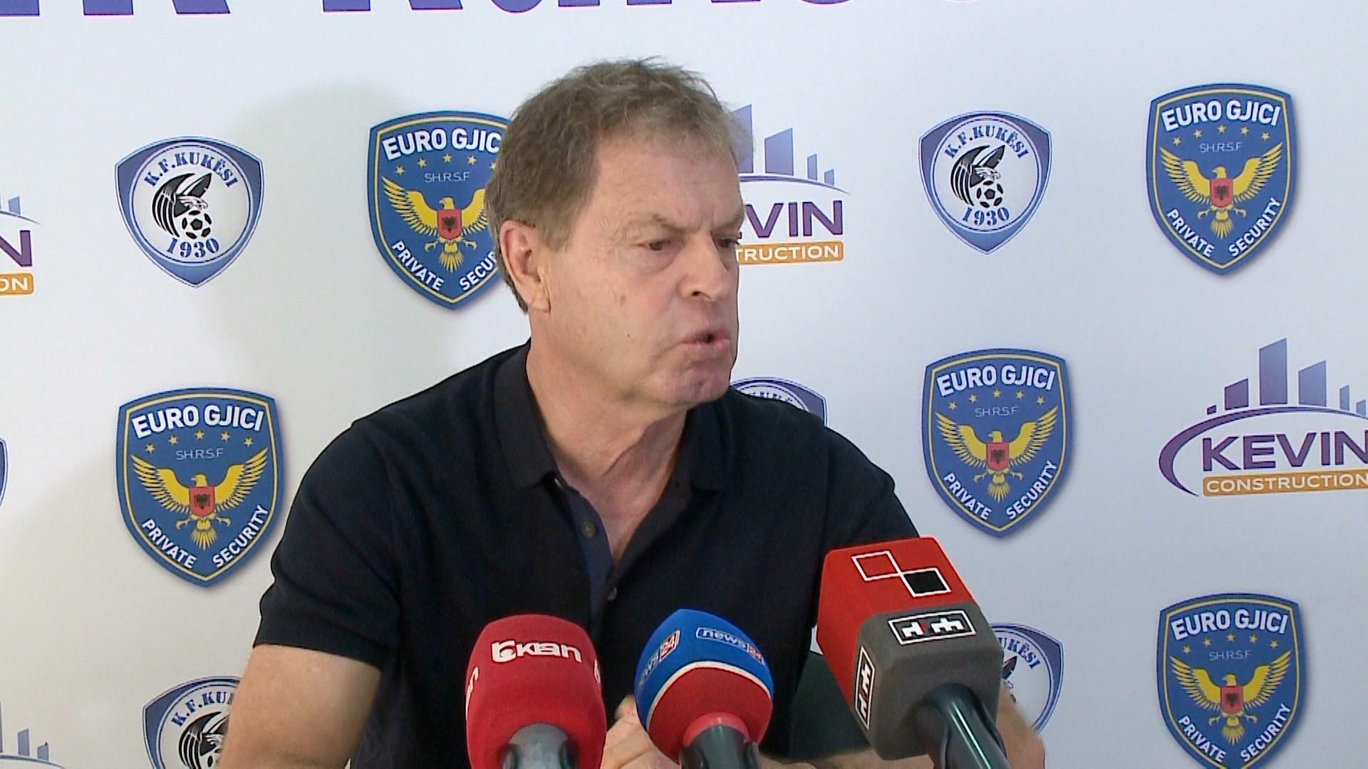 Jo e lehtë nisja e Superligës ndaj Partizanit, por Kukësi ka besim