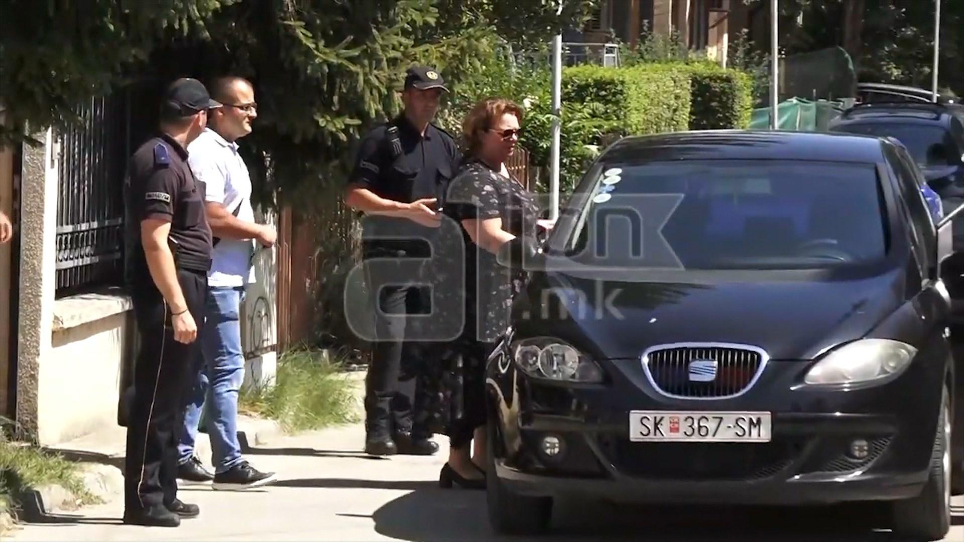 """Zhvatja"", arrestohet Katica Janeva"