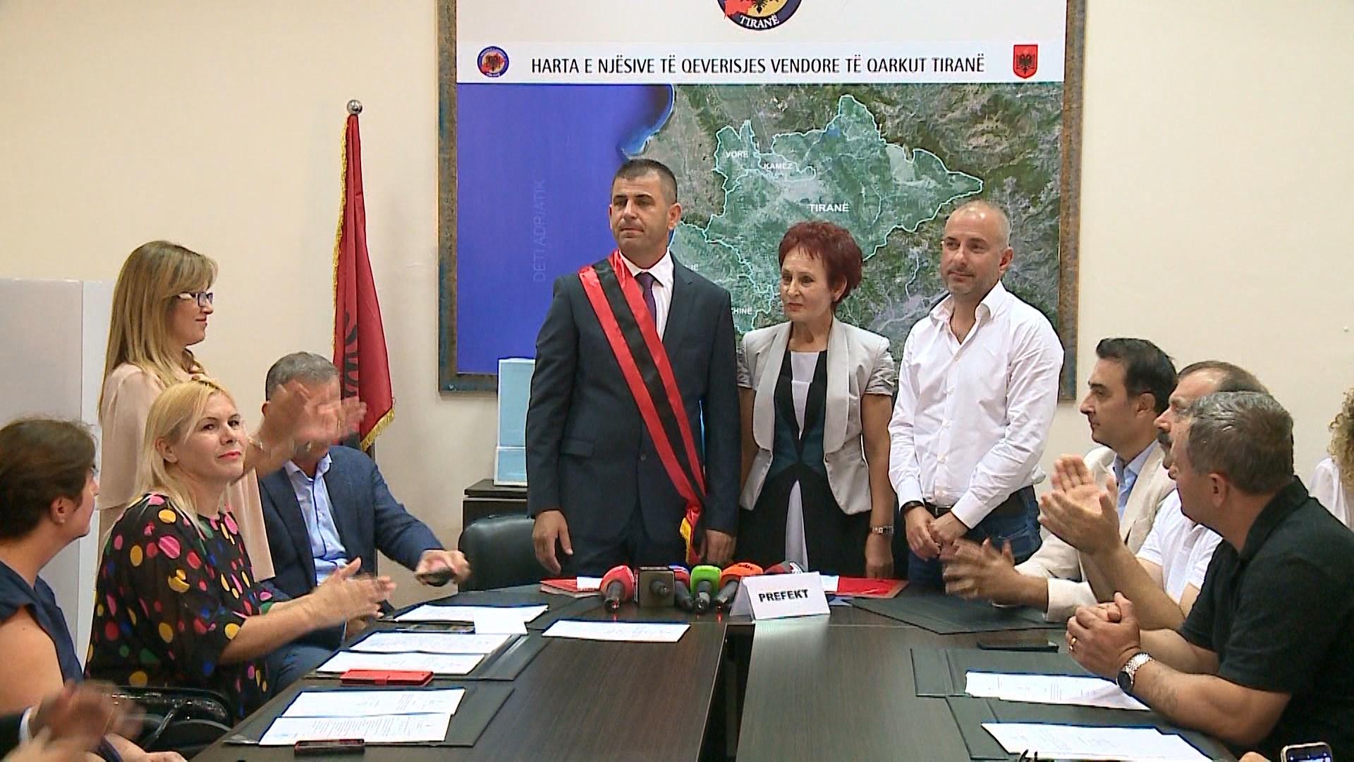 PD kërkesë Prokurorisë: Kryebashkiaku i Vorës subjekt i ligjit të dekriminalizimit