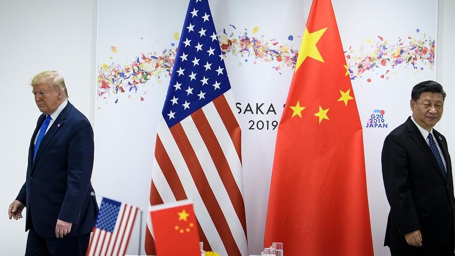Zhvlerësimi i Jenit përplas SHBA me Kinën