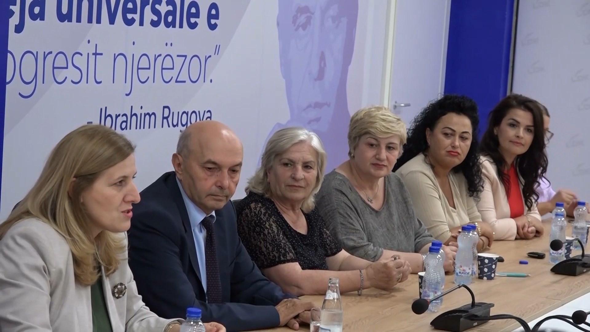 Koalicionet parazgjedhore në Kosovë: Vetëvendosje apel LDK
