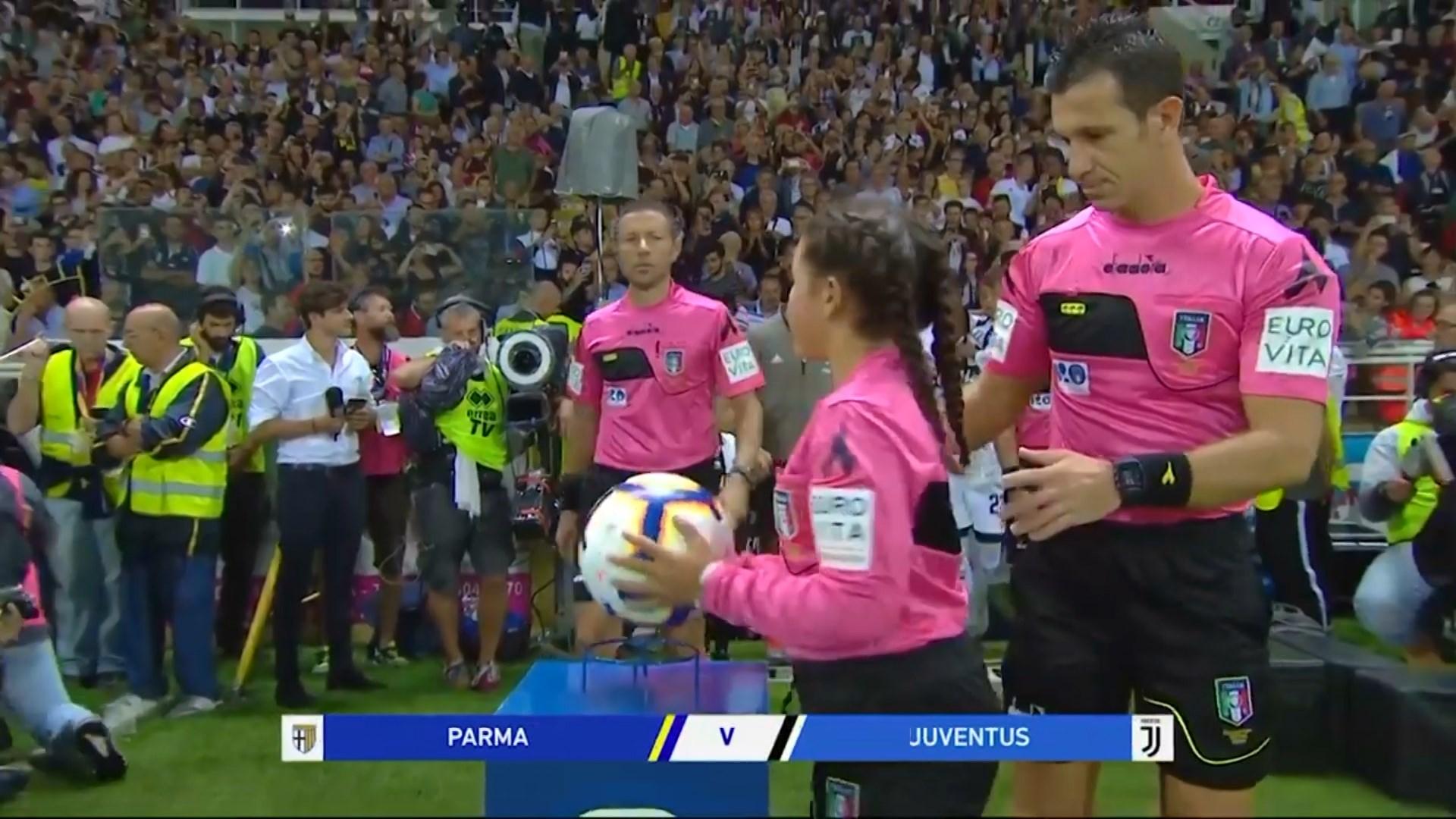 Fillon sot Seria A, Juventusi luan në fushën e Parmës dhe Napoli në Firence