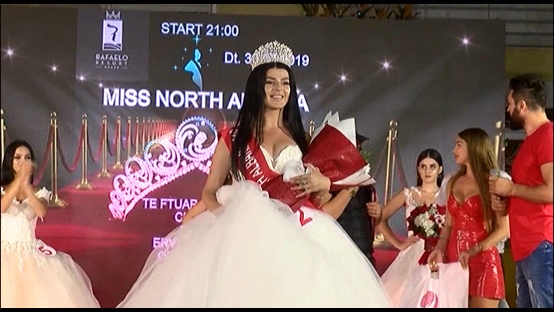Organizohet në Shëngjin Miss Veriu, vendin e parë e merr Algetina nga Gjakova