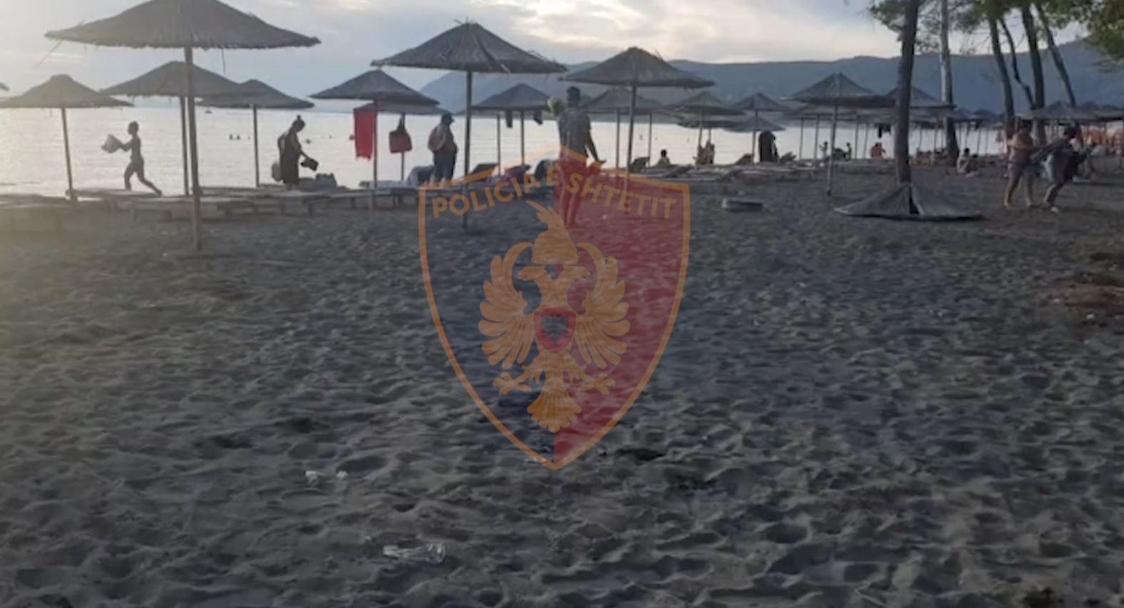 """""""Plazhi i lirë"""" në Velipojë dhe Shëngjin, dy drejtorë në hetim"""