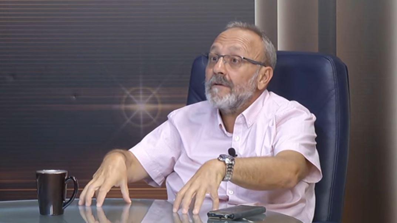 """""""Zhvatja"""", flet gazetari që paralajmëroi aferën"""
